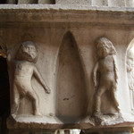 The Trie Cloister:  Capital
