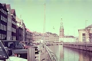 1*/8 - COPENHAGEN, DENMARK 1987