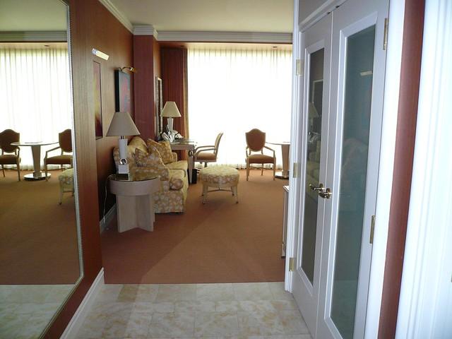 Lasvegas Hotel Room Cleaners Tip