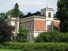 Hatanpää mansion