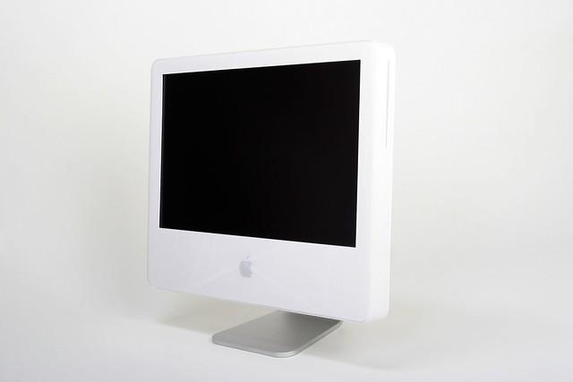 """iMac 20"""" 'Handmade' 3748913414_239fb39c3b_z"""