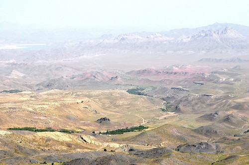 trip mountains hot nature water fun high nikon view iran hiking altitude middleeast dry villages d90 kermanprovince khooestan moghoo