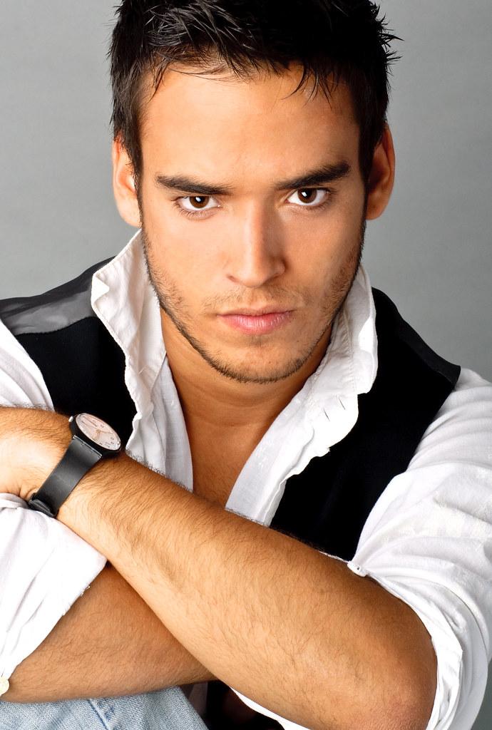 David Moreno (I) - Rapau