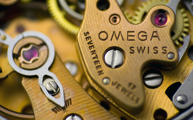 Omega World Travel Hours