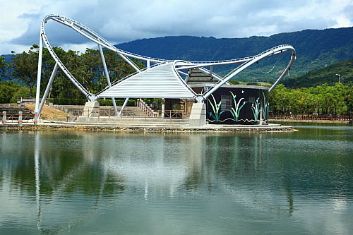 8U21關山親水公園