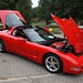 2009-09-07 Kanawha Valley Corvette Club Car Show - Charleston WV