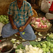 Man's Work: Madurai Flower Market