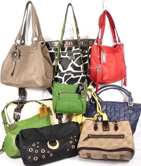How to Spot a Fake Gucci Designer Handbag