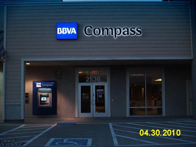 BBVA Compass Bank | Flickr - Photo Sharing!