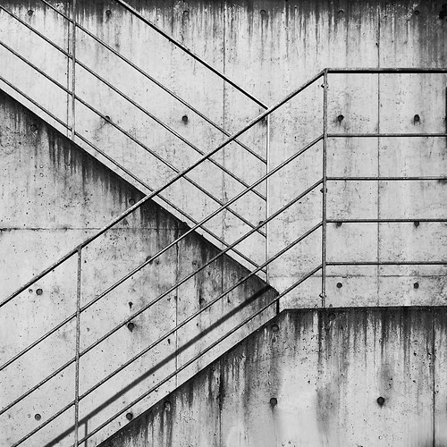Stair geometry
