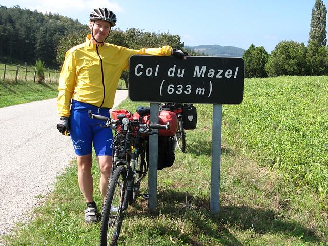 Header of mazel