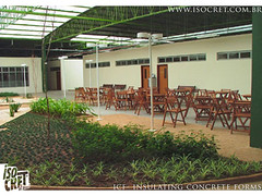 Faculdade INED/CBTA, Rio Claro - SP