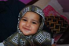 Marziya Shakir 14 Month Old by firoze shakir photographerno1