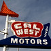 Cal West Motors by David Gallagher