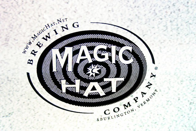 magic hat logo - photo #20