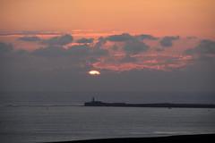 Sunset Faro de Jandia 1