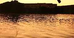 PERU-Vom Titicaca-See n.La Paz