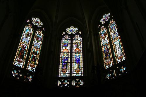 2008.08.04.175 - BORDEAUX - Cathédrale Saint-André de Bordeaux