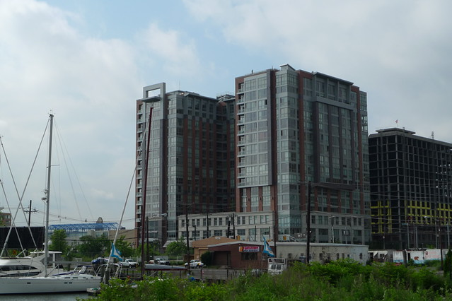 Jersey City Luxury Apartments