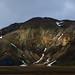 Landmannalaugar, Iceland by Xindaan