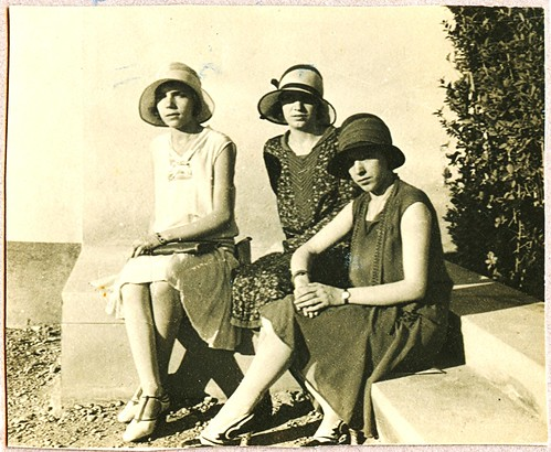 1920's in fashion by Archivo CBB