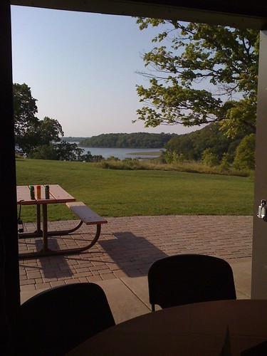wedding lake grass picnictable galewoodsfarm foursquare:venue=91604