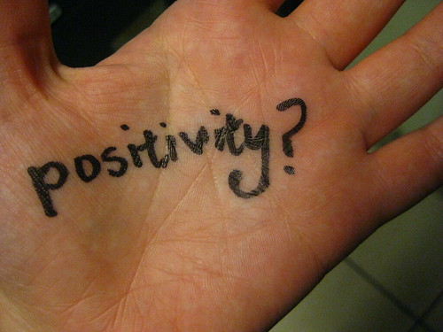 positivity?