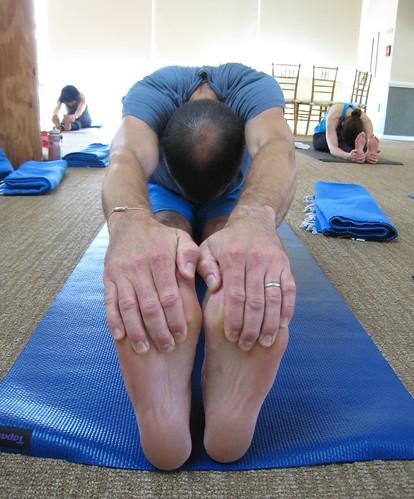 yoga, Giselle Mari, FunkyJiva IMG_0152