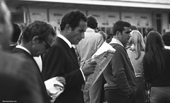 A day at the races 1970