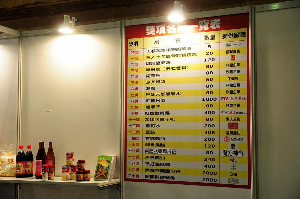 第二屆台北廚王爭霸賽