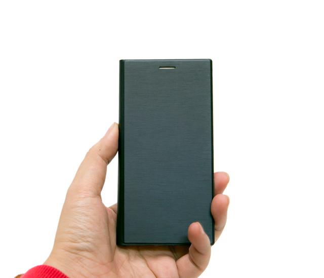 小米 3 原廠皮套簡單開箱分享 @3C 達人廖阿輝