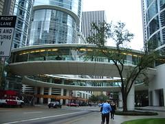 Enron Skywalk