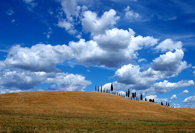 Tuscany / Italy