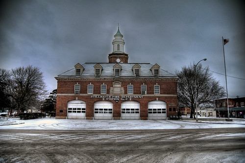 Stillwater Fire Department No. 2