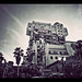 The Hollywood Tower Hotel by isayx3