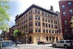 Educational Alliance, Lower East Side
