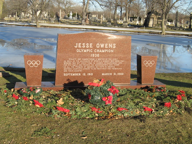 Did Jesse Owens Actually Wear Adidas Shoes