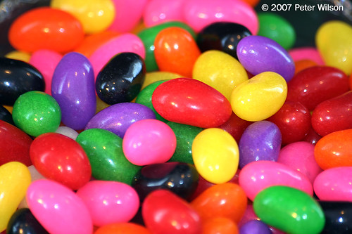 Jelly Beans!