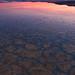 Spring Melt on the Alvord Desert by KPieper