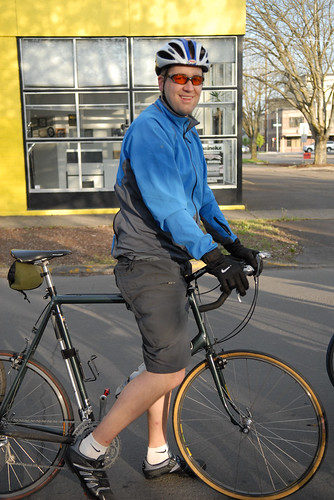 Legislator bike ride at the Oregon Bike Summit-22