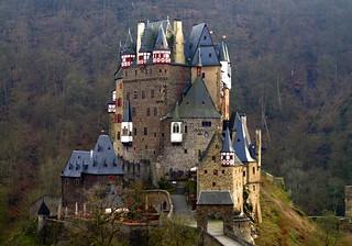 Castillo de Eltz