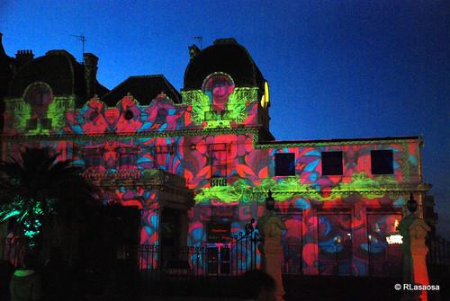 Biarritz s'habille de lumière by Rufino Lasaosa