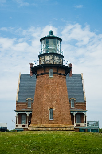 Block Island Southeast Lighthouse