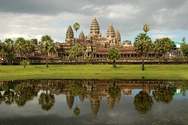 Angkor Wat (6.000+ views!)