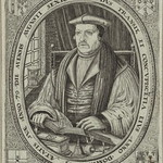 Matthew Parker, Archbisop of Canterbury, former chaplin of Anne Boleyn