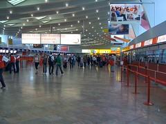 Aeroporto di Vienna - Schwechat