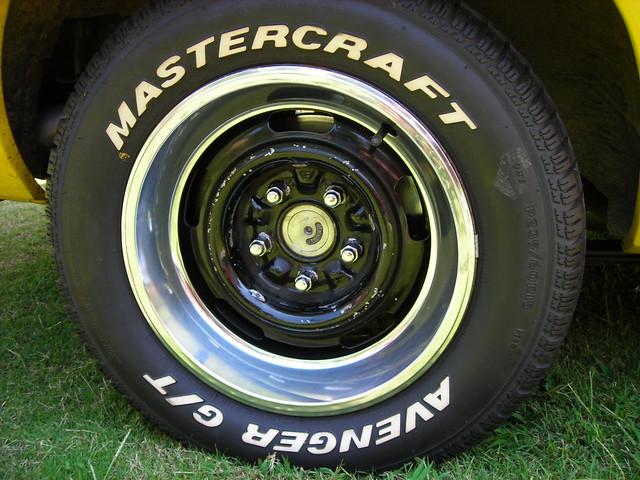 Anyone Have Pic Of Black Rally Wheels Team Camaro Tech