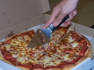 Pizza Taste-Off