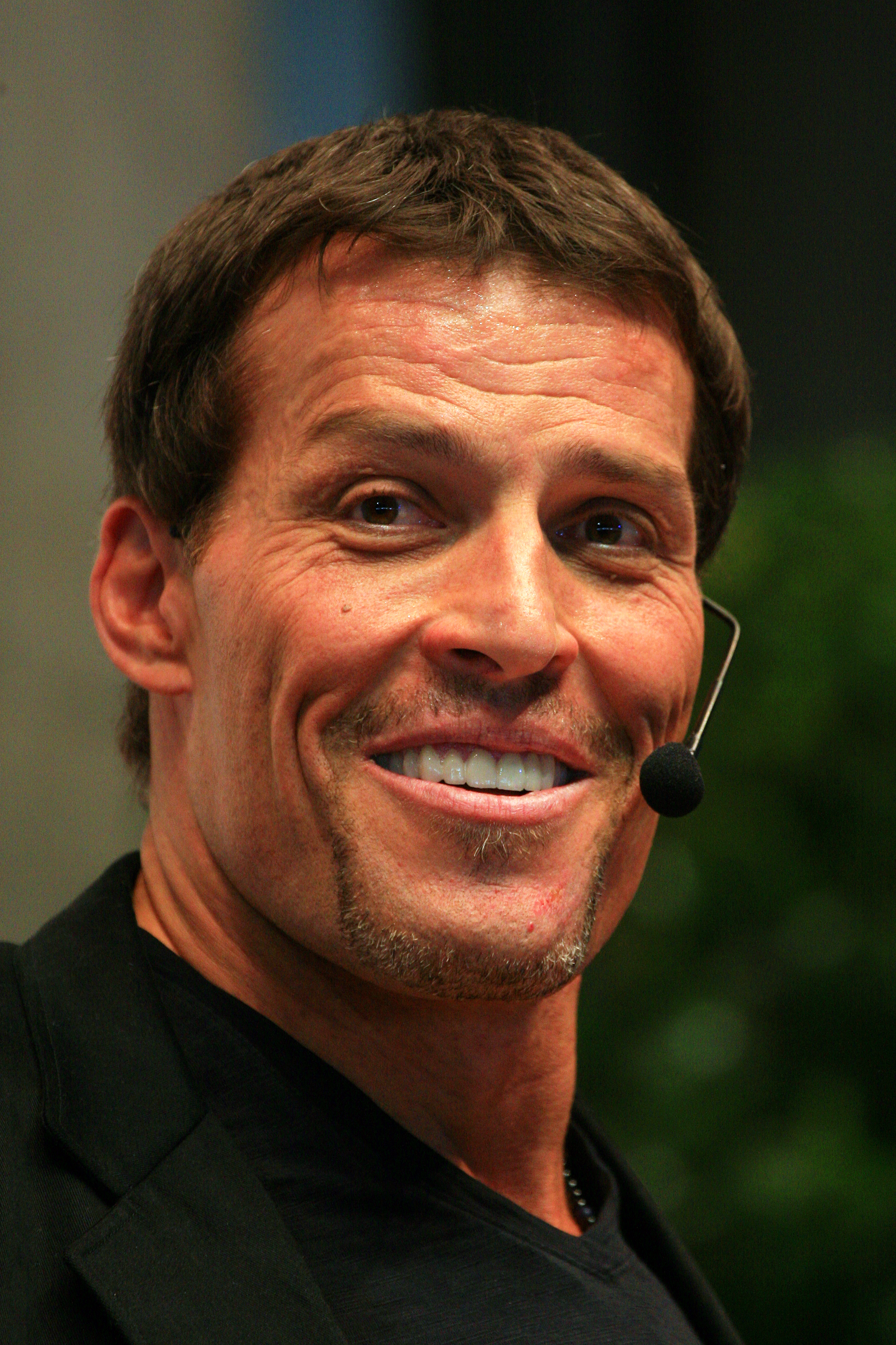 Anthony robbins music cd format