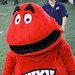 MASCOT BIG RED FROM WESTERN KENTUCKY UNIVERSITY